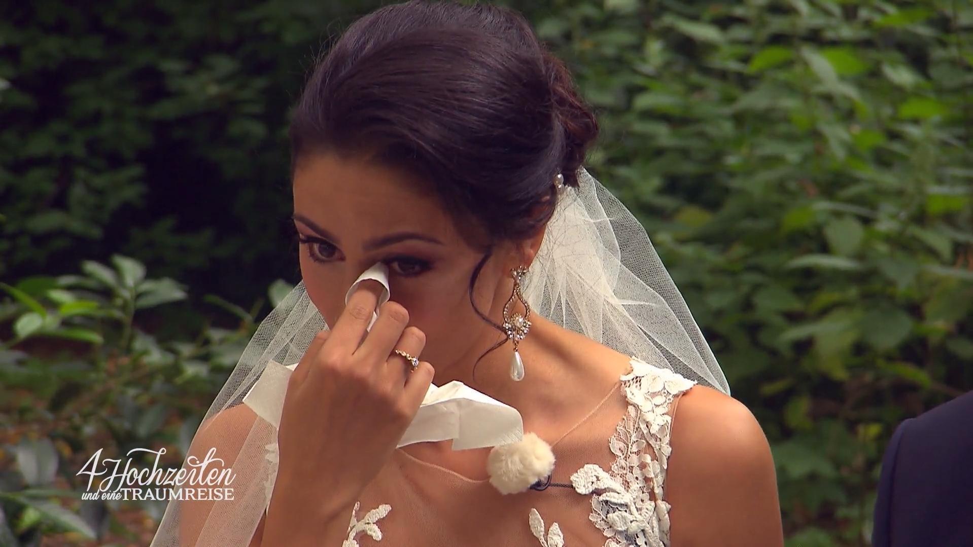 4 Hochzeiten Und Eine Traumreise Wunderkind Trotz Unfruchtbarkeit Der Braut