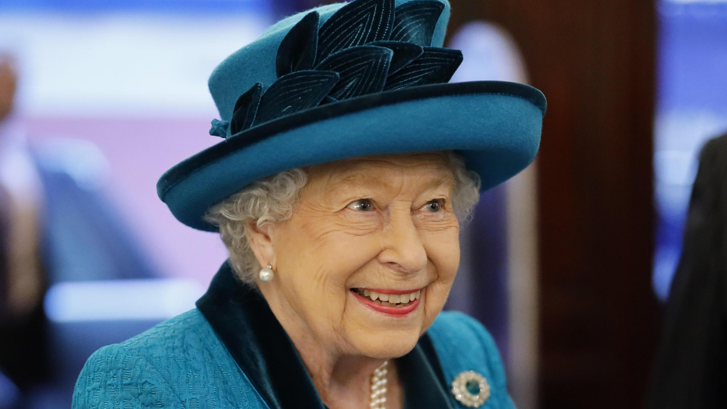 Queen Dankt Ab