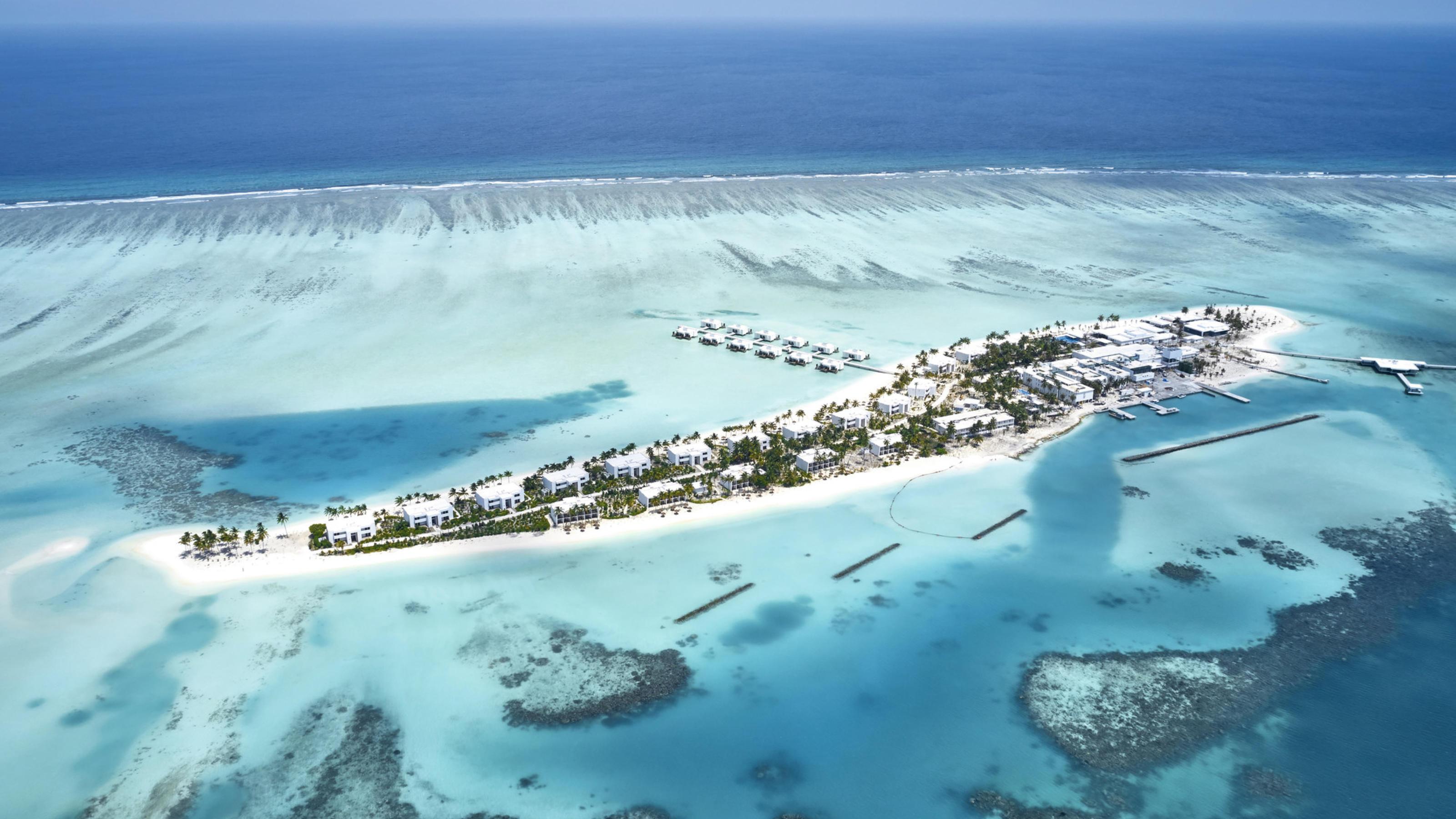 4 Hochzeiten Und Eine Traumreise Es Geht Auf Die Malediven