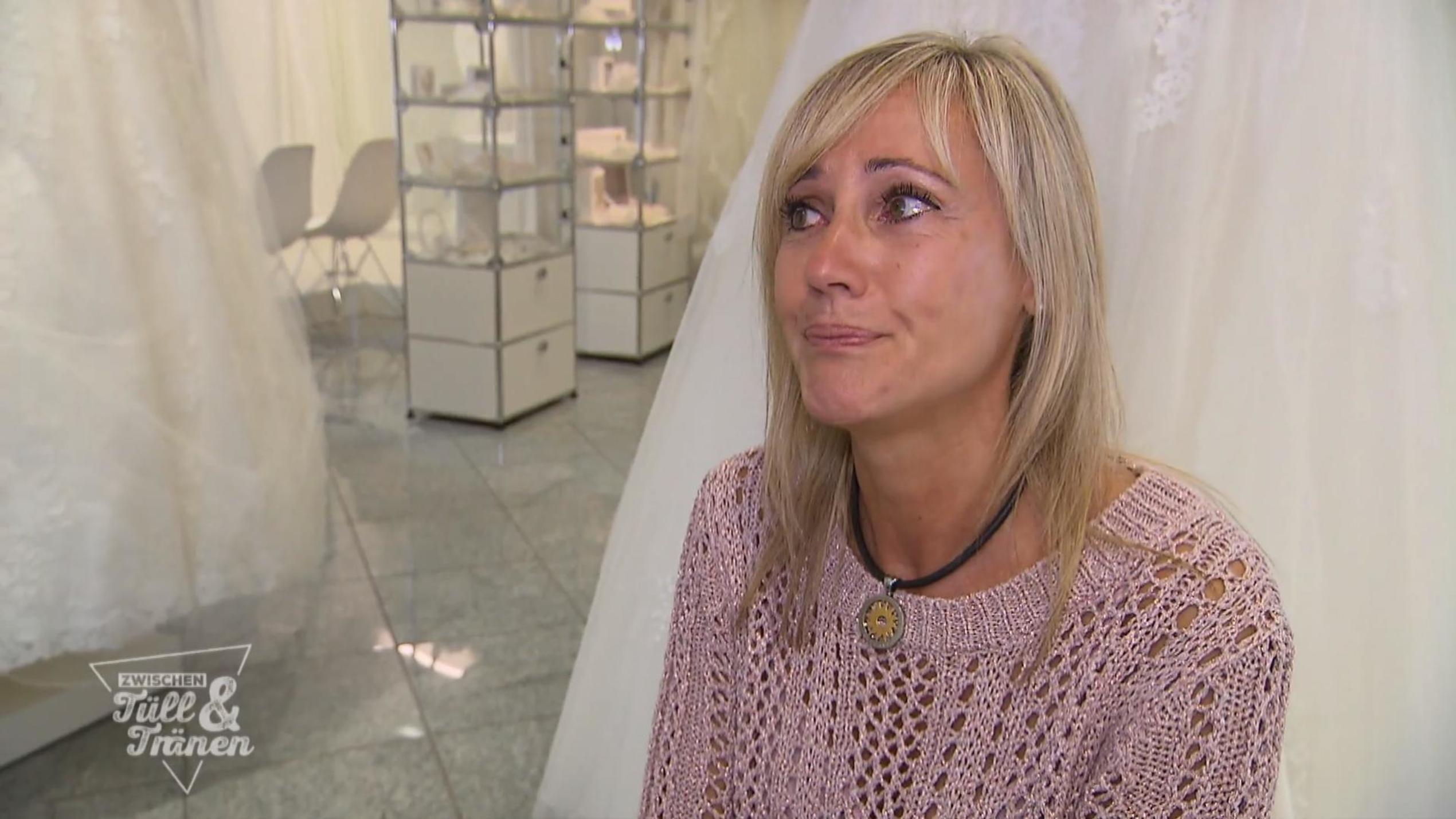 Zwischen Tüll Und Tränen Marie Bernal