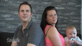 4 Hochzeiten Und Eine Traumreise Nicole Und Larry Haben