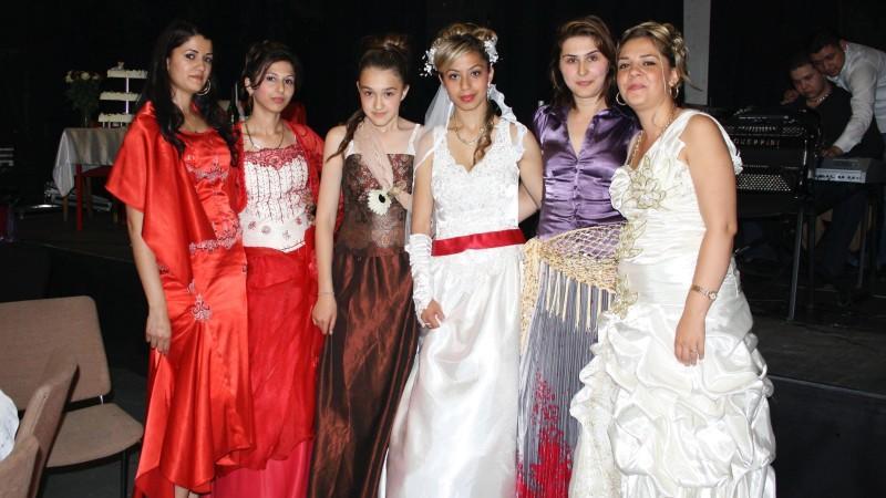 Junge Roma in Deutschland - Tradition ist alles!
