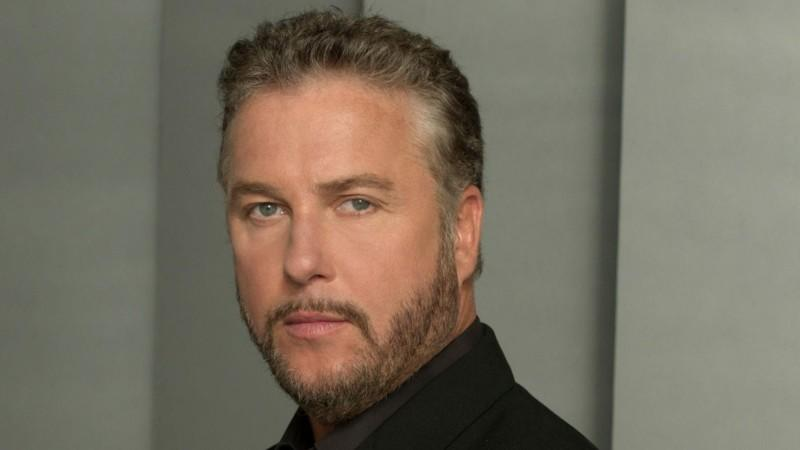 CSI-Schauspieler William Petersen