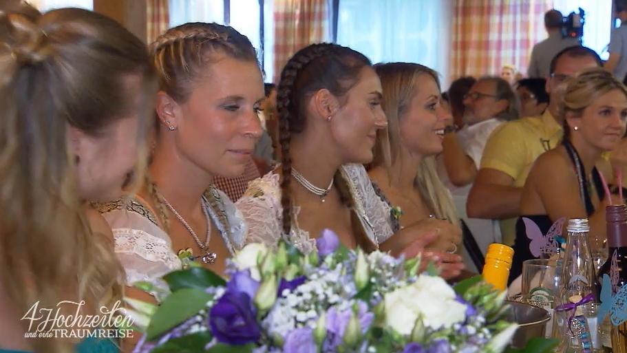 4 Hochzeiten Und Eine Traumreise Wer Hat Gewonnen
