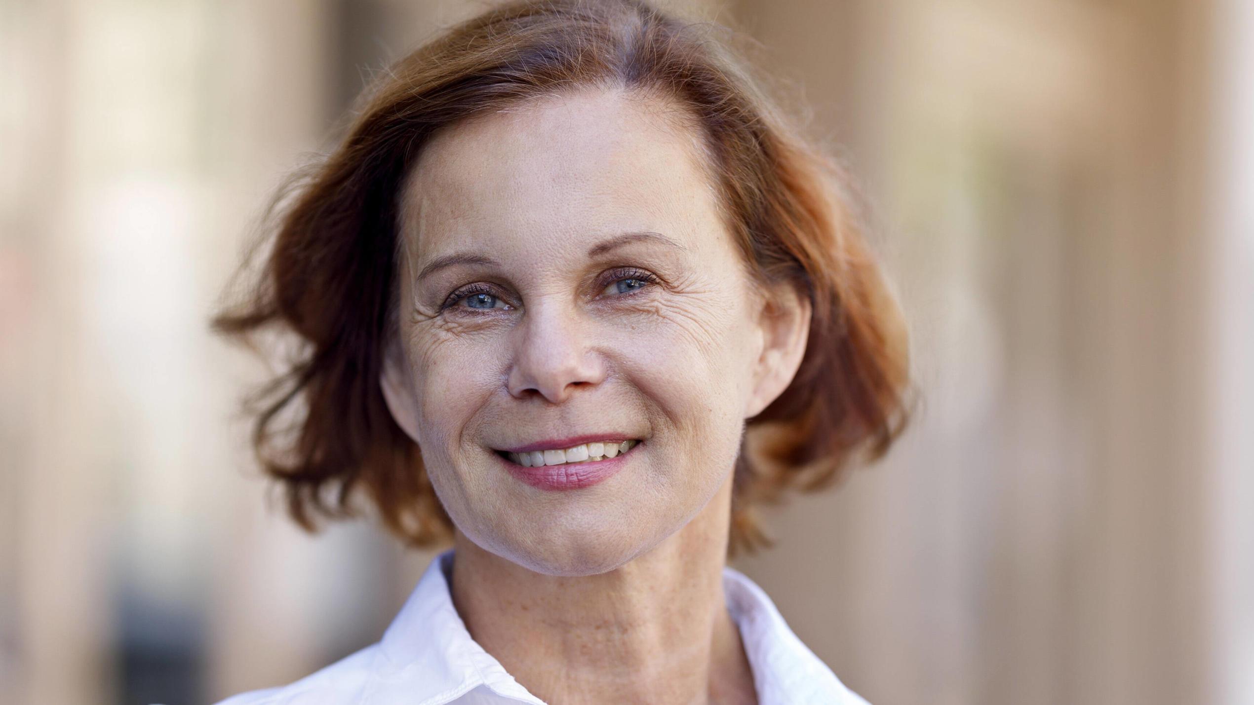 "Ex-""Unter Uns-Star Petra Blossey hat sich völlig verändert"