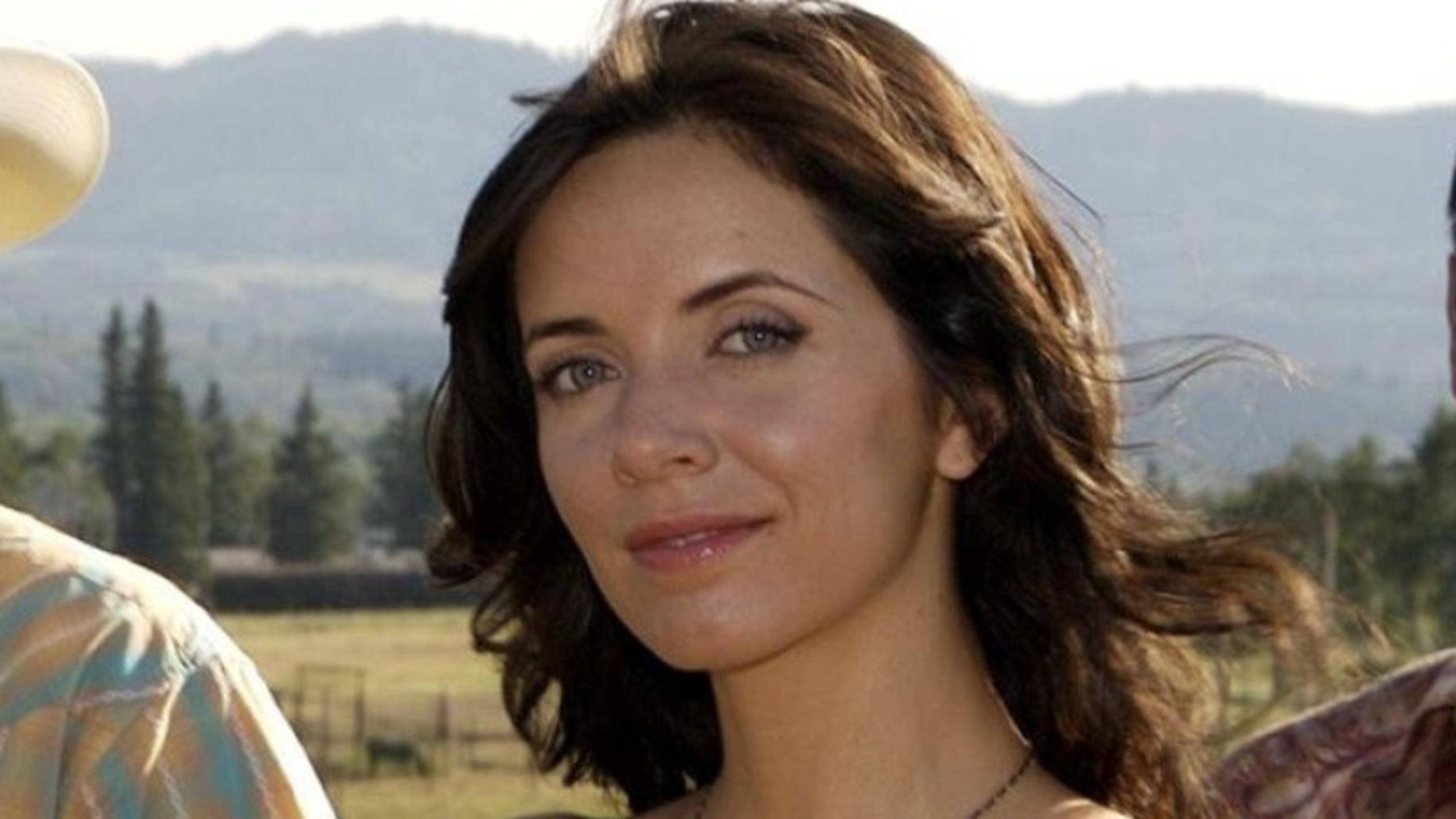 Heartland Michelle Morgan