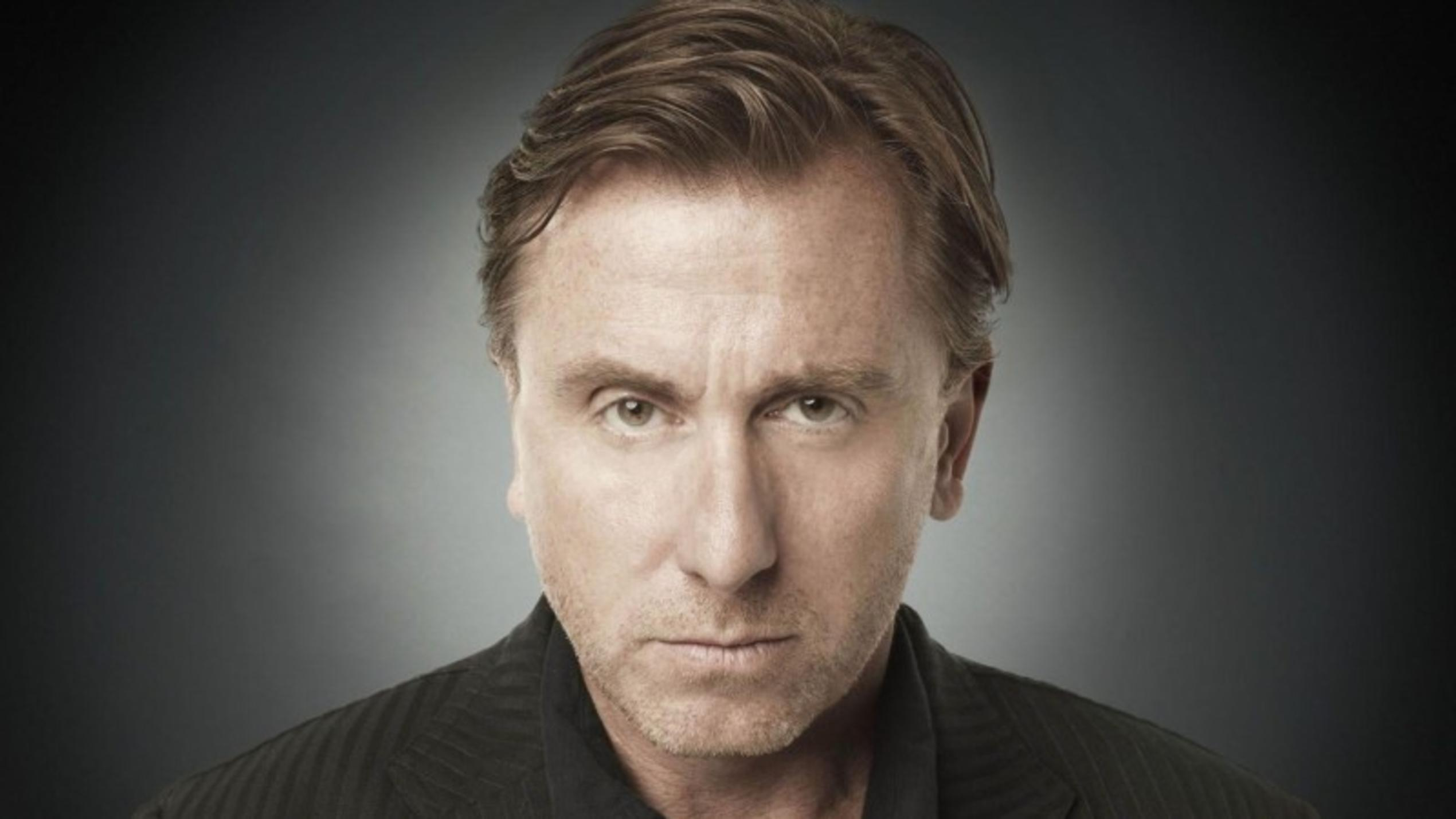 Tim Roth in Lie to me
