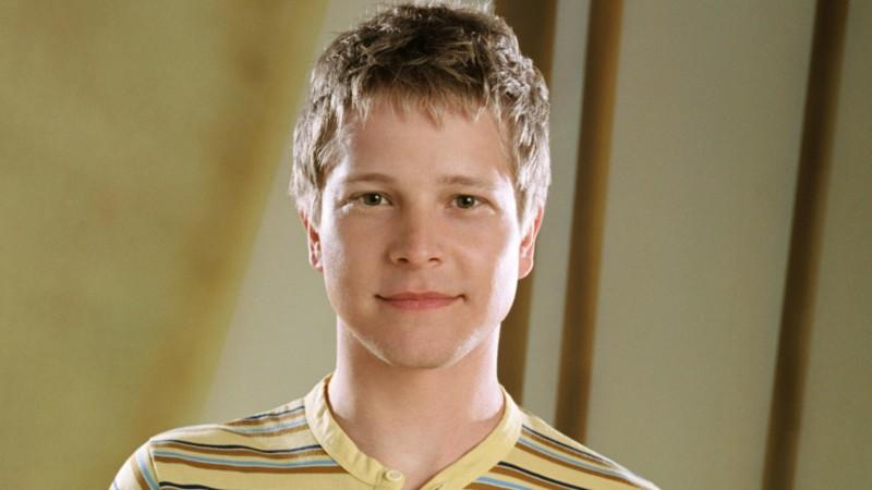 Matt Czuchry alias Logan Huntzberger