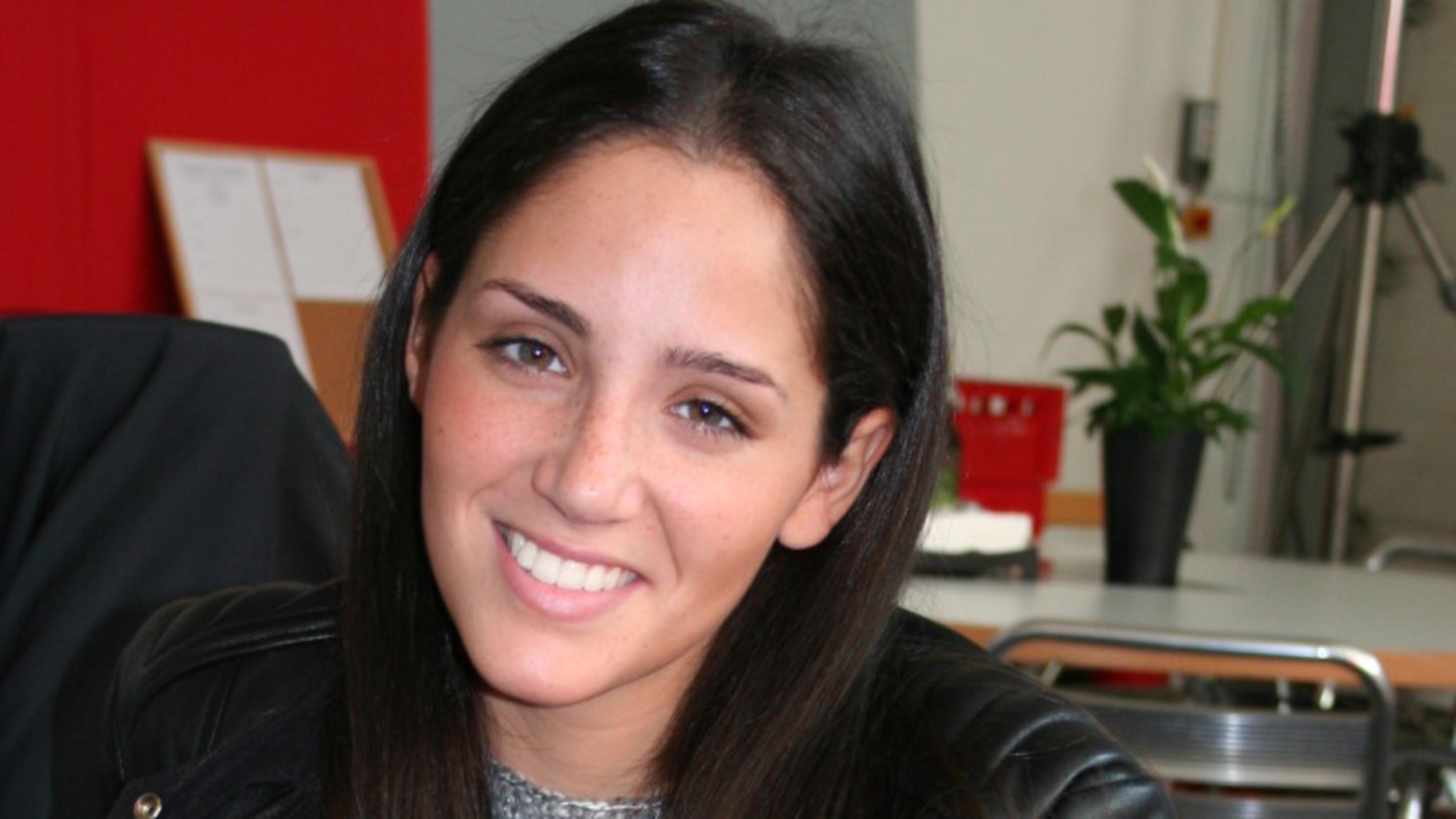 X Factor 2011: Raffaela Wais verrät Ich kann mich nicht