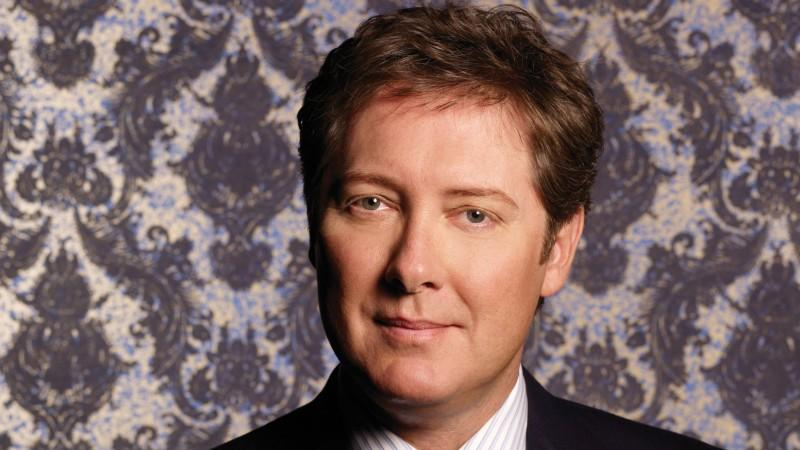 James Spader alias Alan Shore