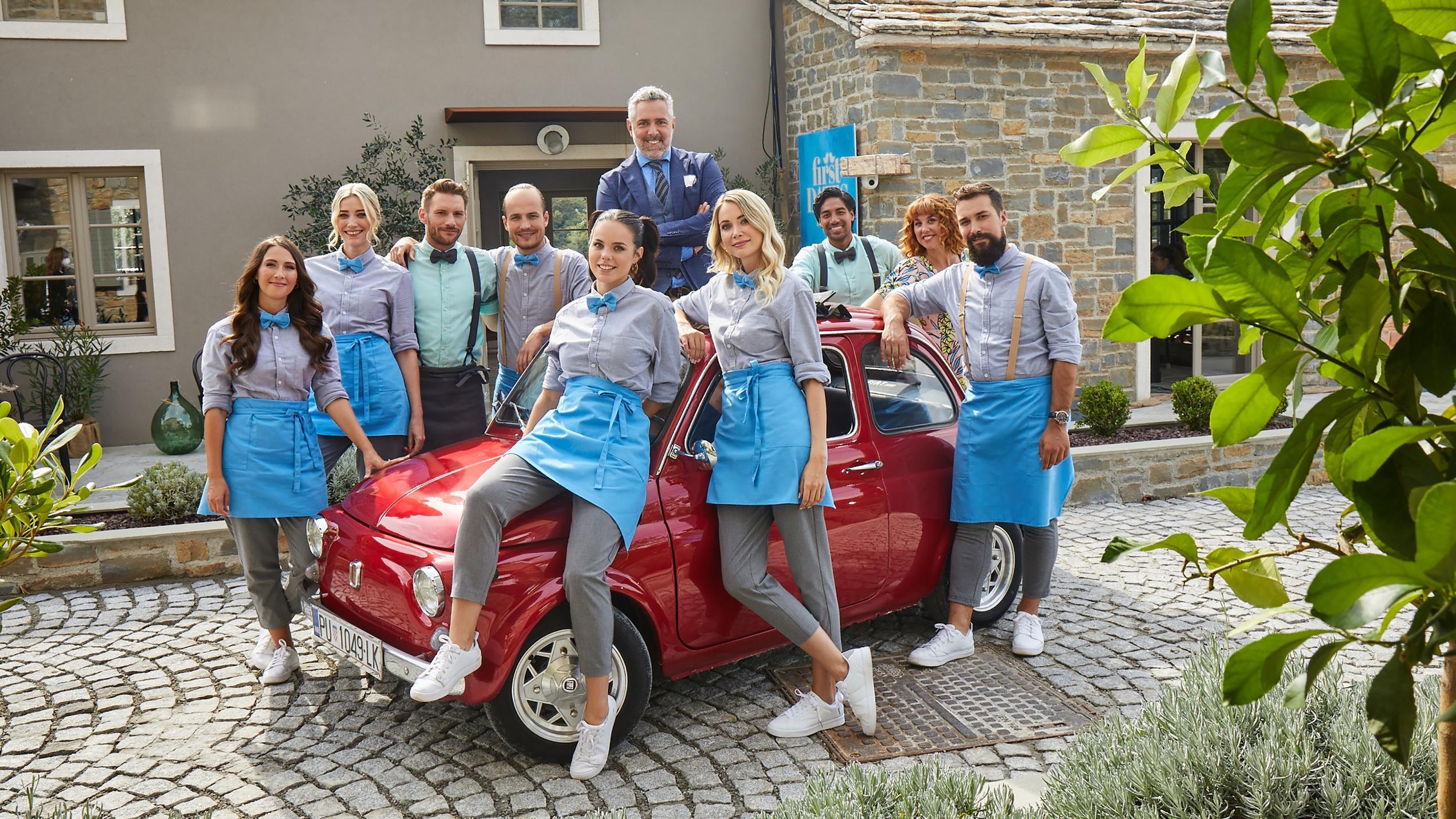 """""""First Dates Hotel"""": Duisburger sucht die große Liebe im TV - healthraport.de"""
