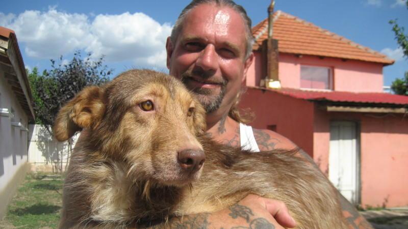 Hundkatzemaus Tierarzt Ralf L