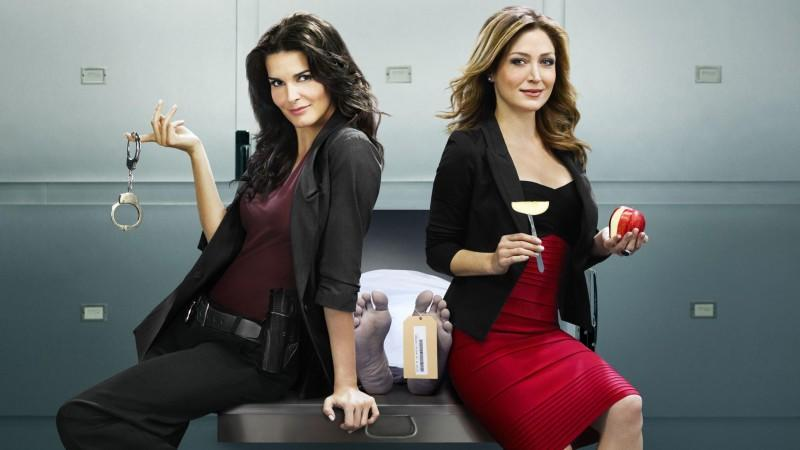 Rizzoli and Isles Infos