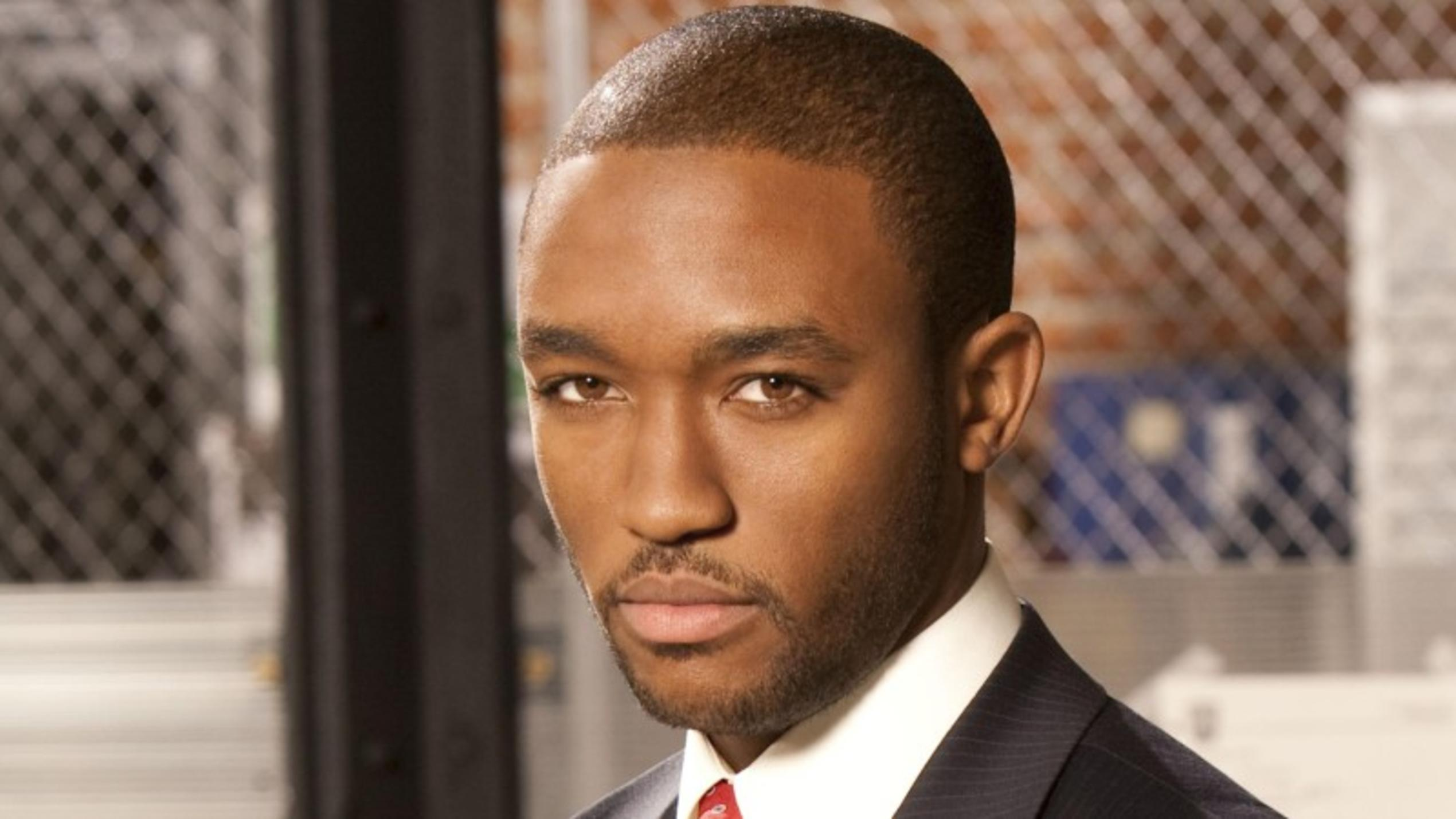 Det. Barry Frost Lee Thompson Young Rizzoli Isles