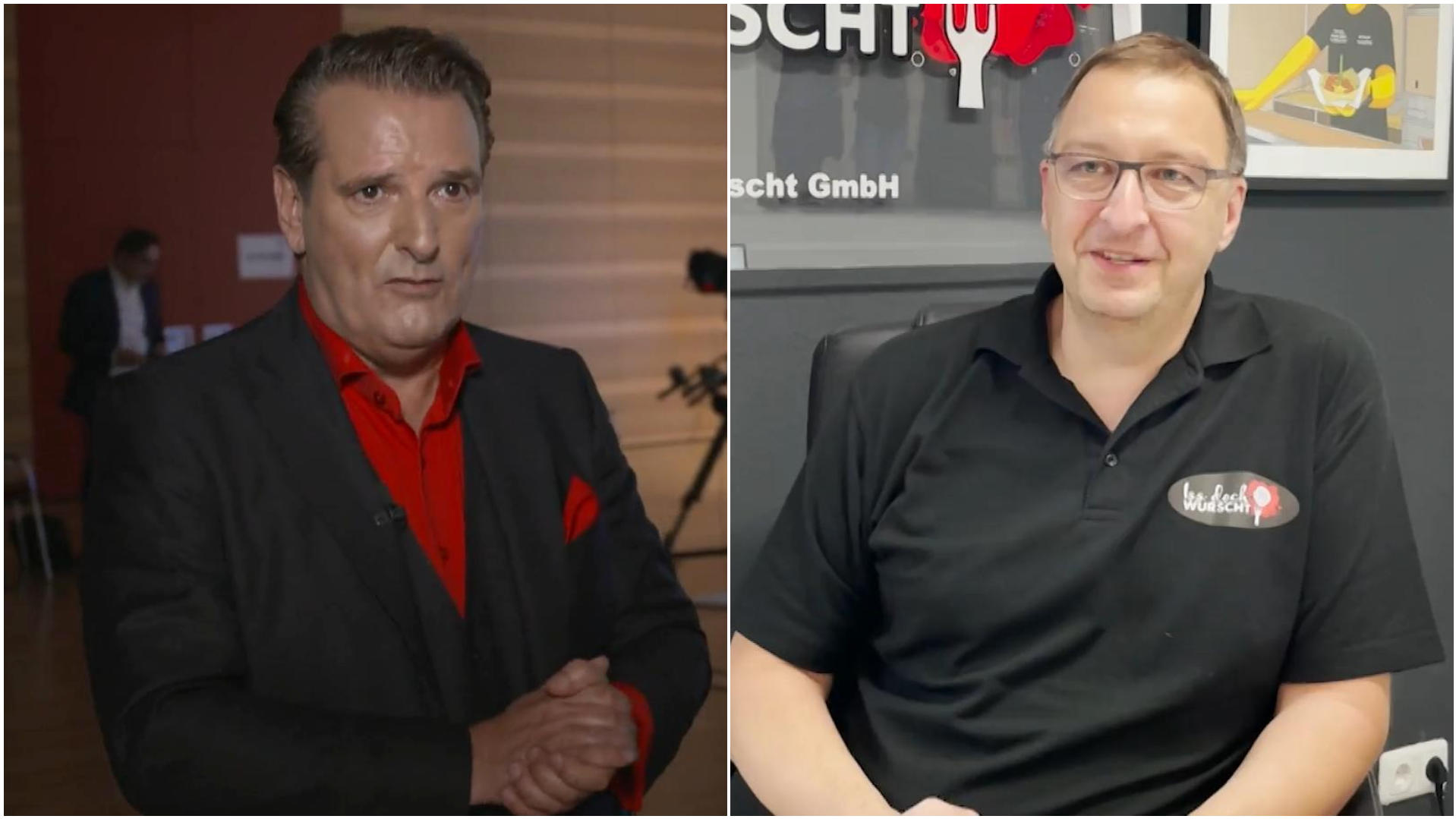 Ralf Dümmel gibt Firmenanteile zurück