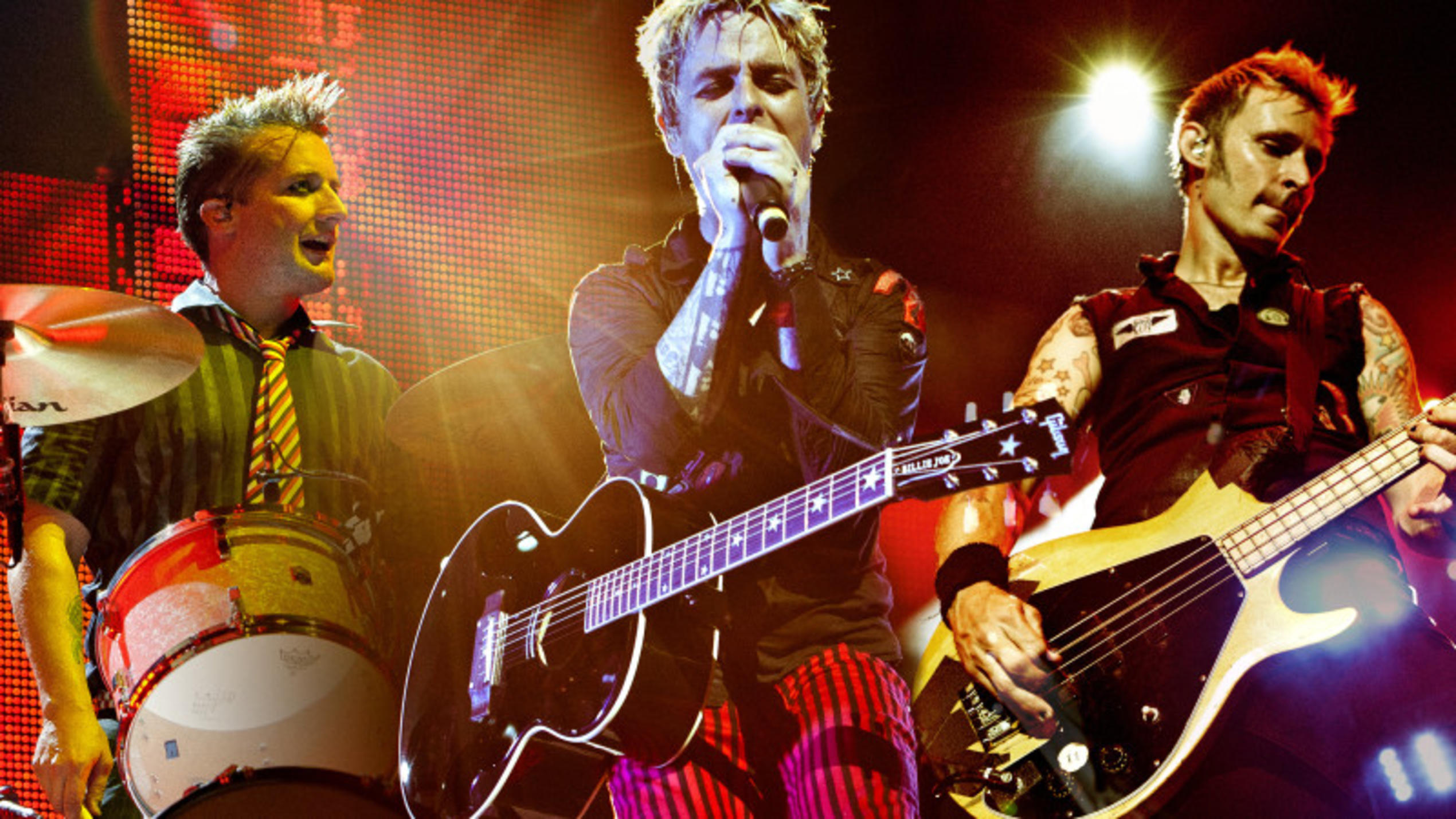 Green Day: Im August live in Deutschland