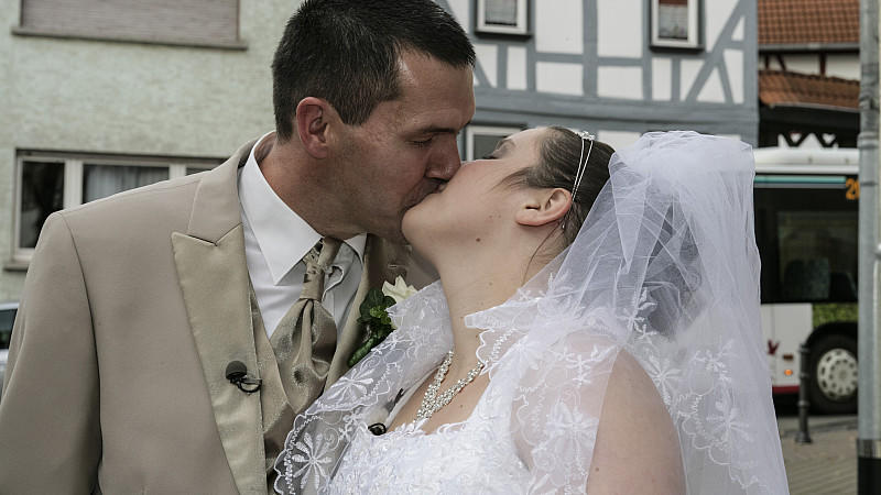 Hochzeit planen froonck