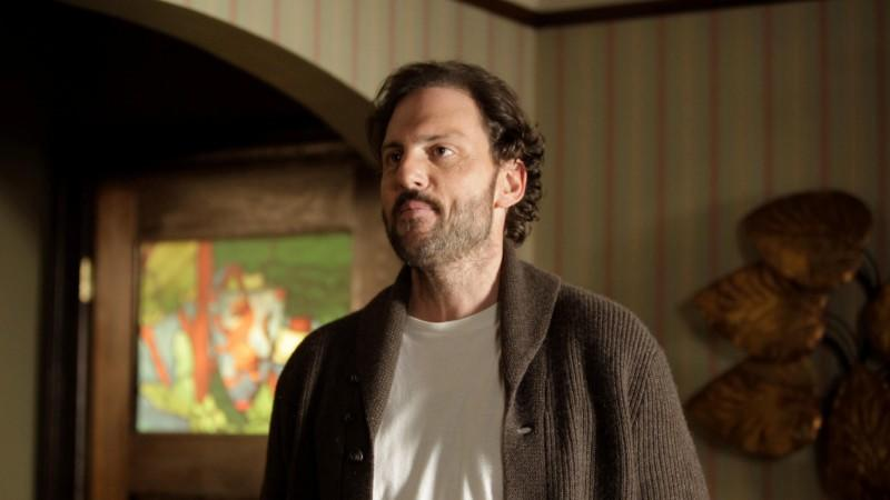 Interview mit Silas Weir Mitchell