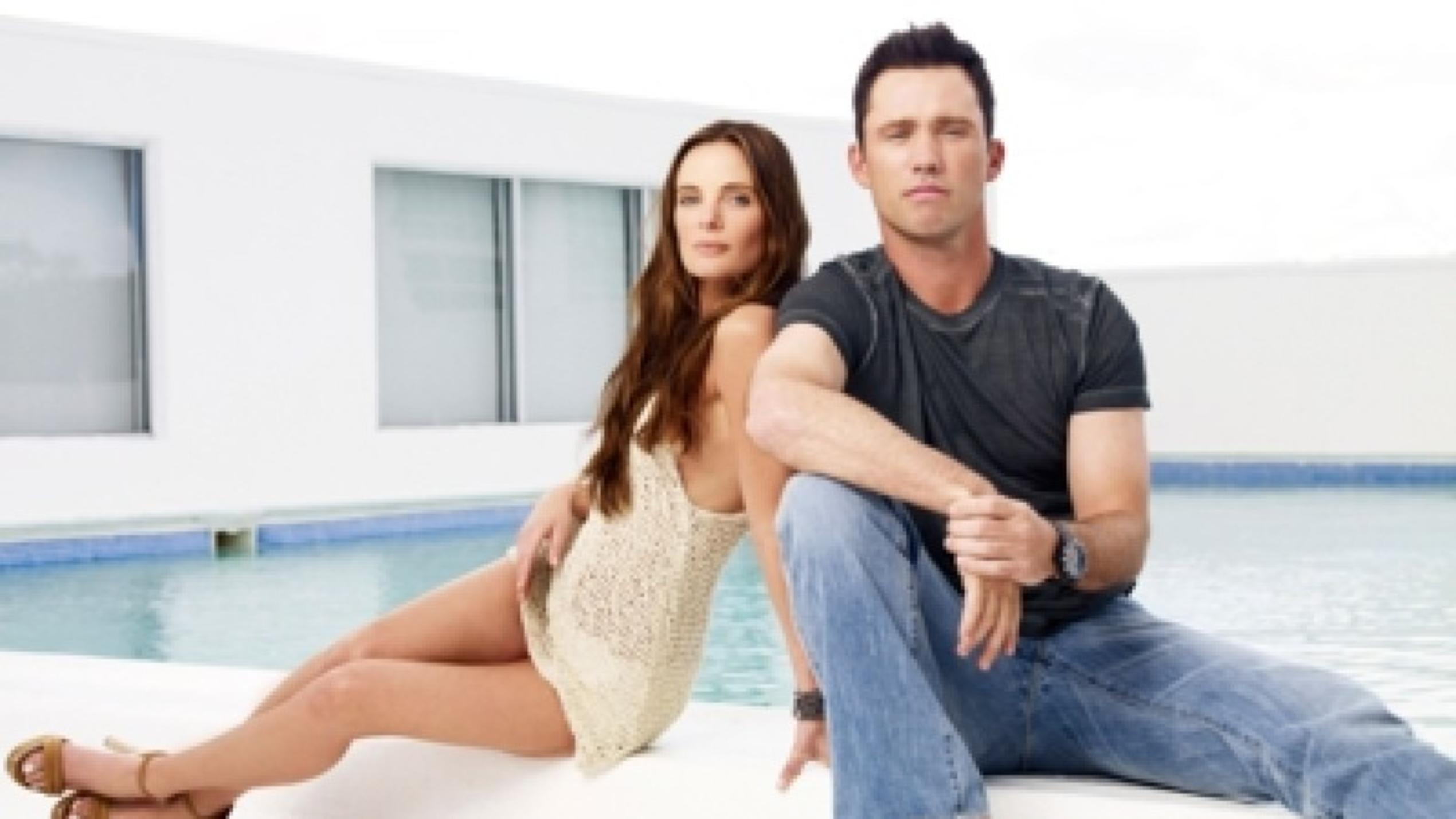 Michael Westen (Jeffery Donovan) (c) VOX/Twentieth Century Fox Film Corporation
