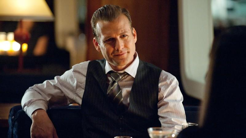 harvey specter h lt sich nicht an regeln. Black Bedroom Furniture Sets. Home Design Ideas