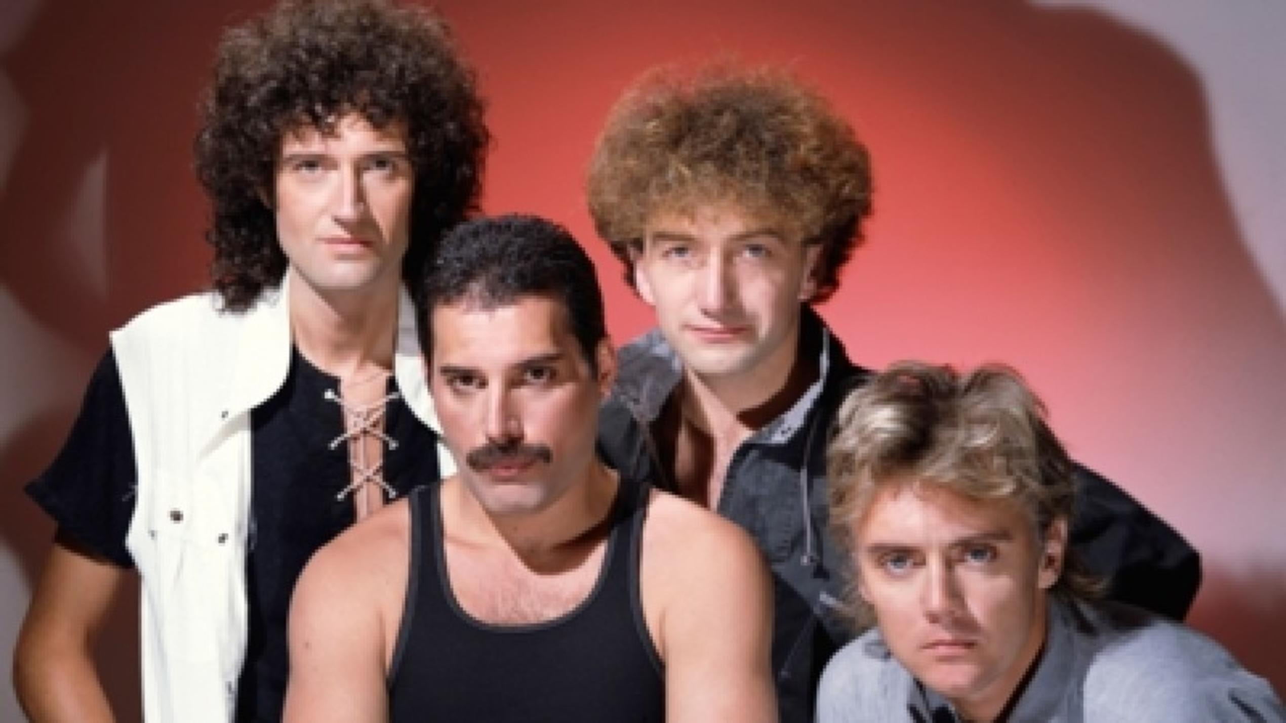 Das Doku-Event We are the Champions - 40 Jahre Queen