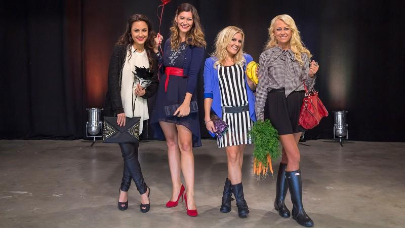 Promi Shopping Queen im Rheinland