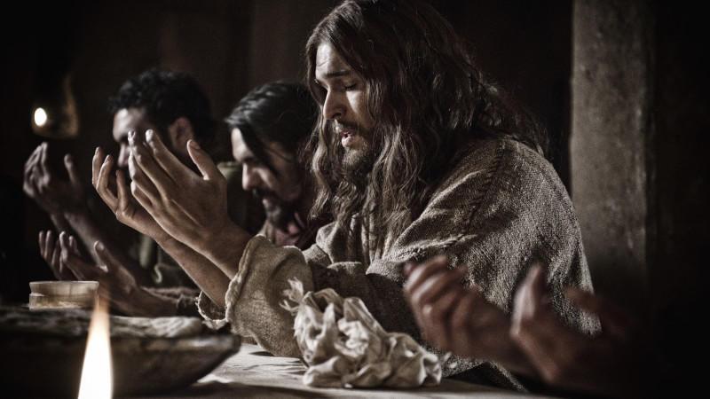 judas verrat an jesus