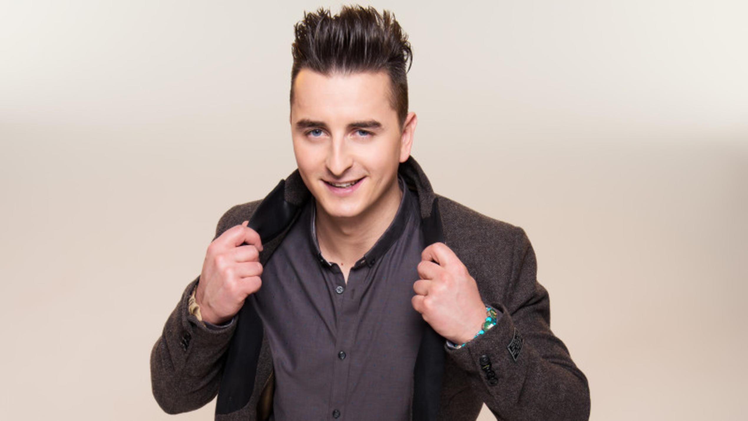Sing Meinen Song 2014 Andreas Gabalier