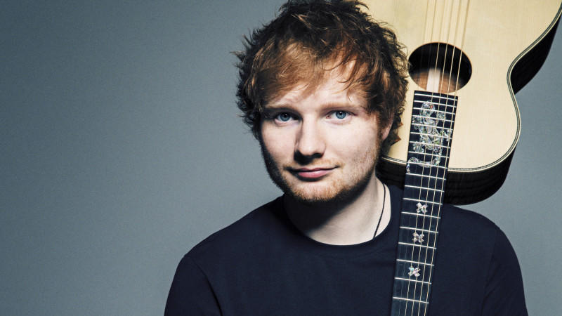 "Brandneue Single ""Sing"" von Ed Sheeran"