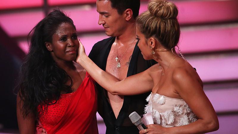 Lets Dance 2014: Motsi Mabuse weint bittere Tränen