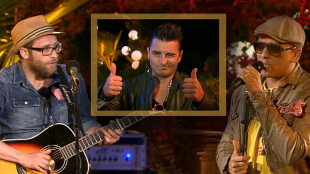 Sing meinen Song: Andreas Gabalier kürt zwei Songs