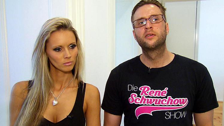 Rene schwuchow die Show To