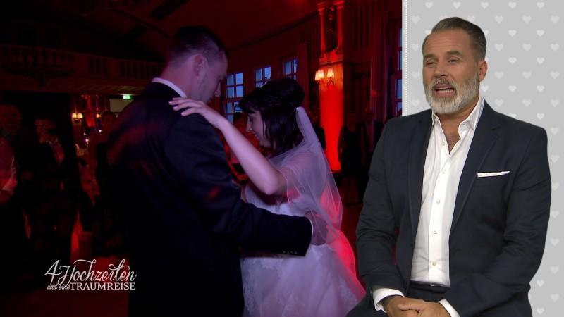 Das Grosse Finale Bei 4 Hochzeiten Und Eine Traumreise