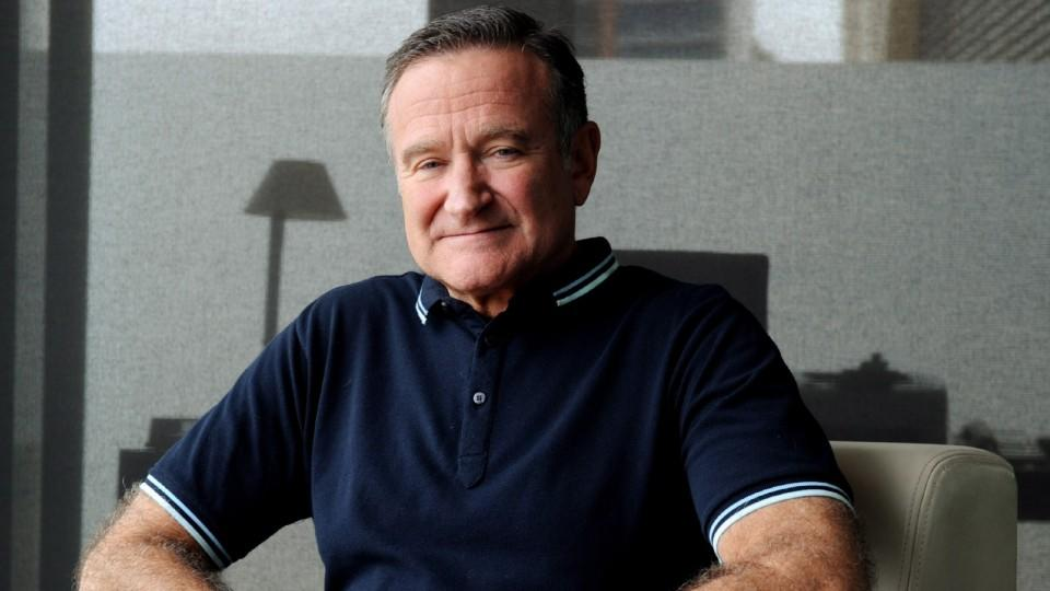Robin Williams © VOX/dpa