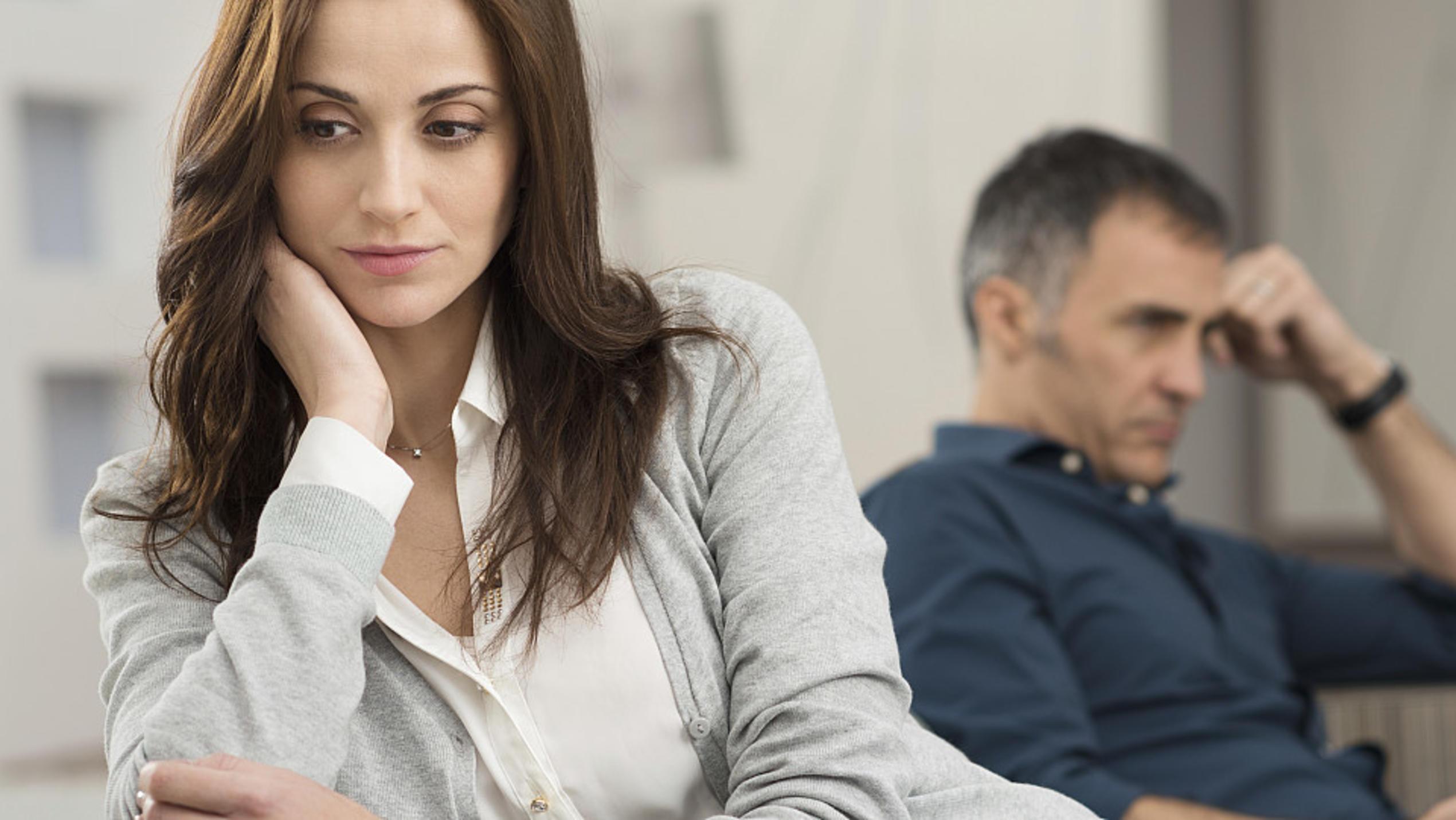 Scheidung nach 1 Jahr: Warum scheitern so viele Ehen kurz