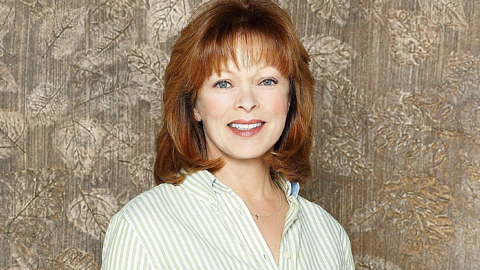 Resurrection: Frances Fisher spielt Lucille Langston