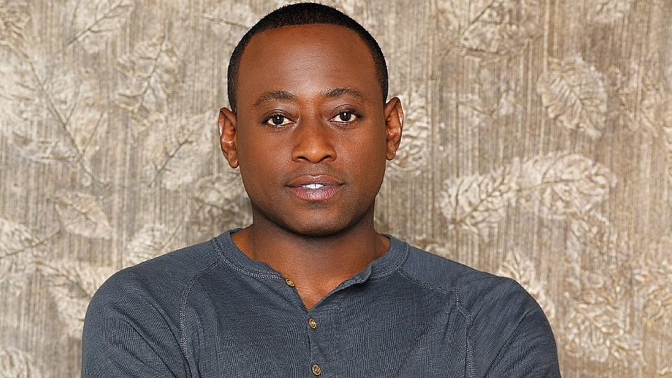 Resurrection: Omar Epps spielt J. Martin Bellamy