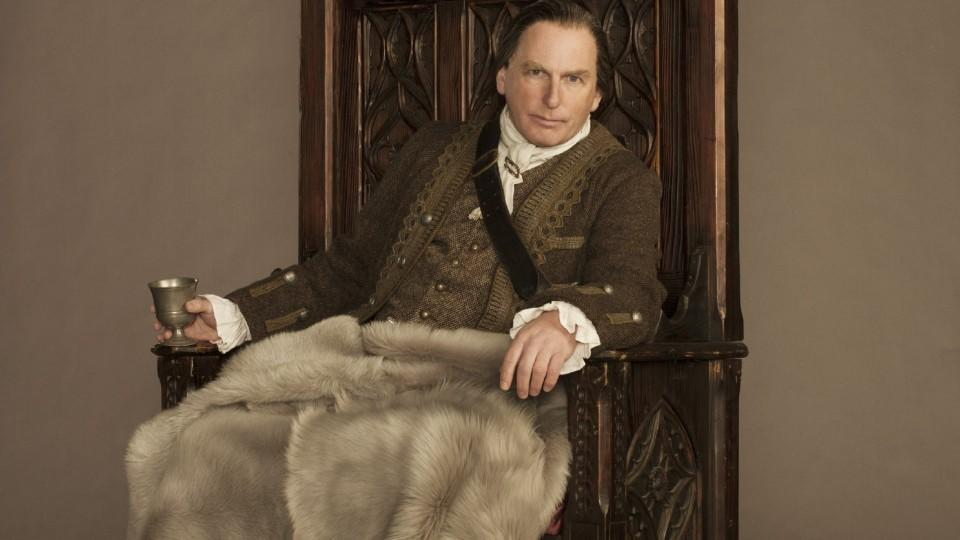 Colum MacKenzie (Gary Lewis) © VOX/Sony Pictures Television Inc.