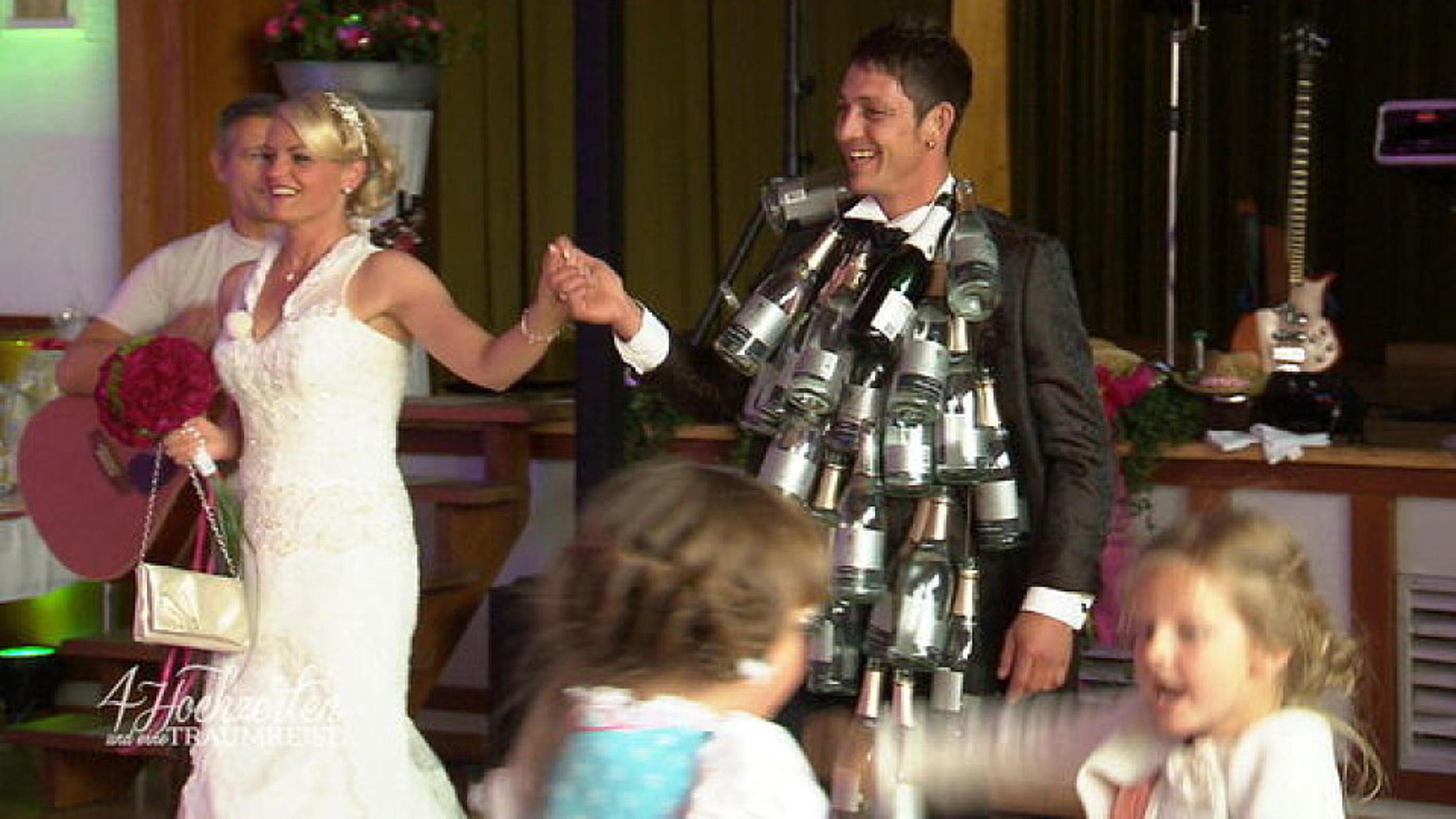 Spiele Bei Hochzeiten