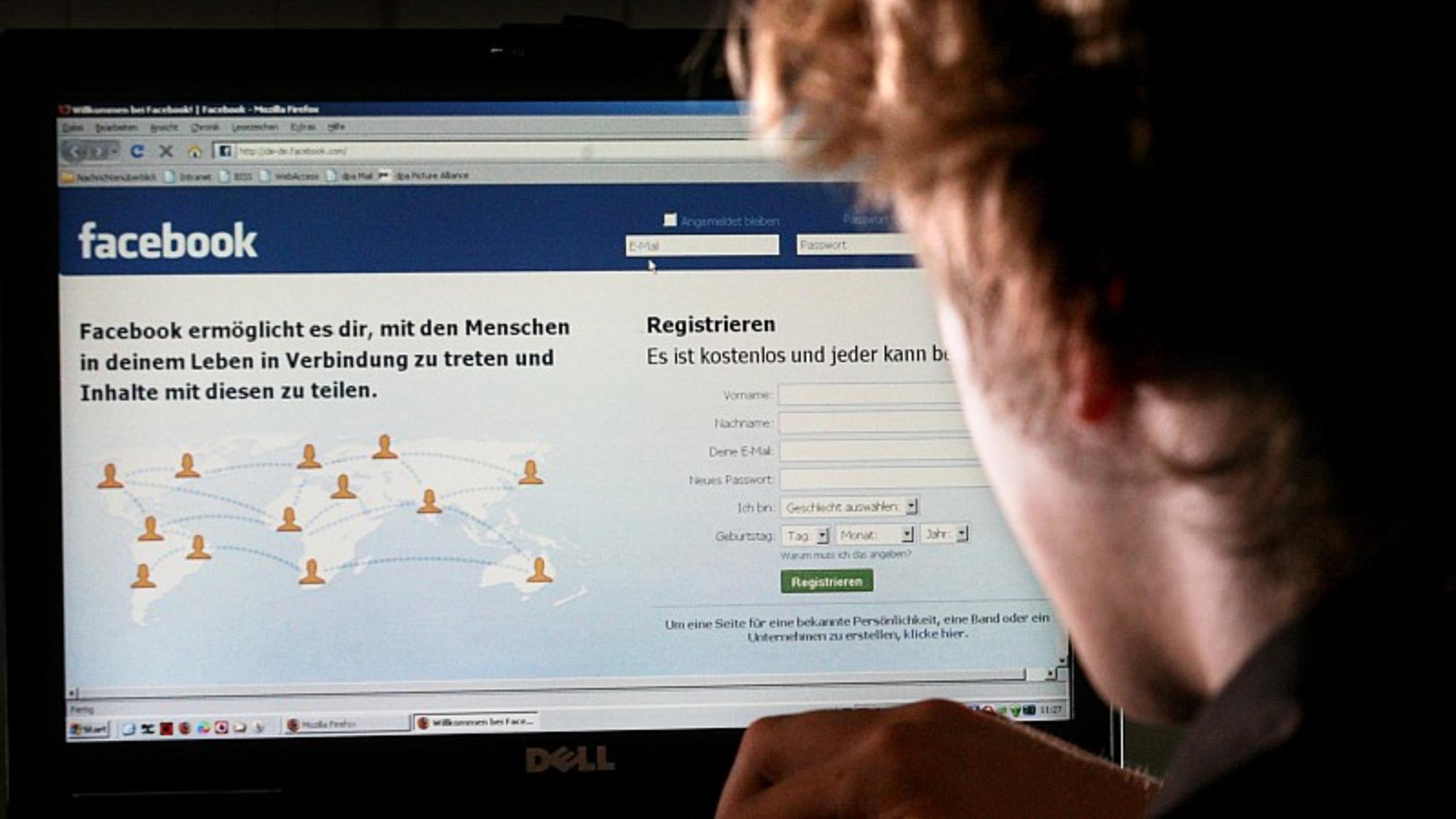 Wer hat mich bei Facebook gelöscht? Neue App hat die Antwort!