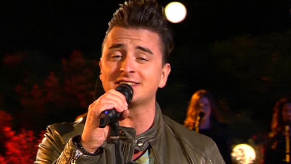 Sing meinen Song: Andreas Gabalier singt Dieser Weg