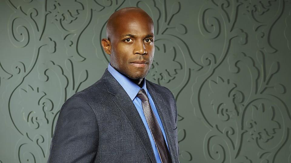 """How to get away with murder"": Billy Brown als Nate Lahey"