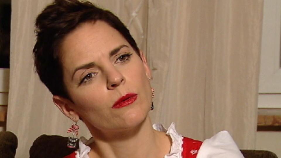 Sybille Schönberger Köchin
