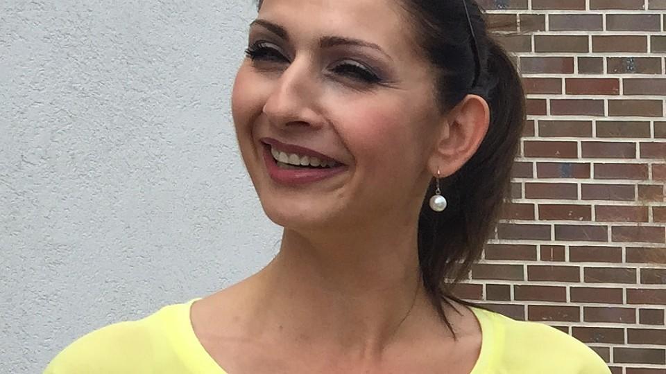 stress ist fr sie ein frendwort - Claudia Gulzow Lebenslauf