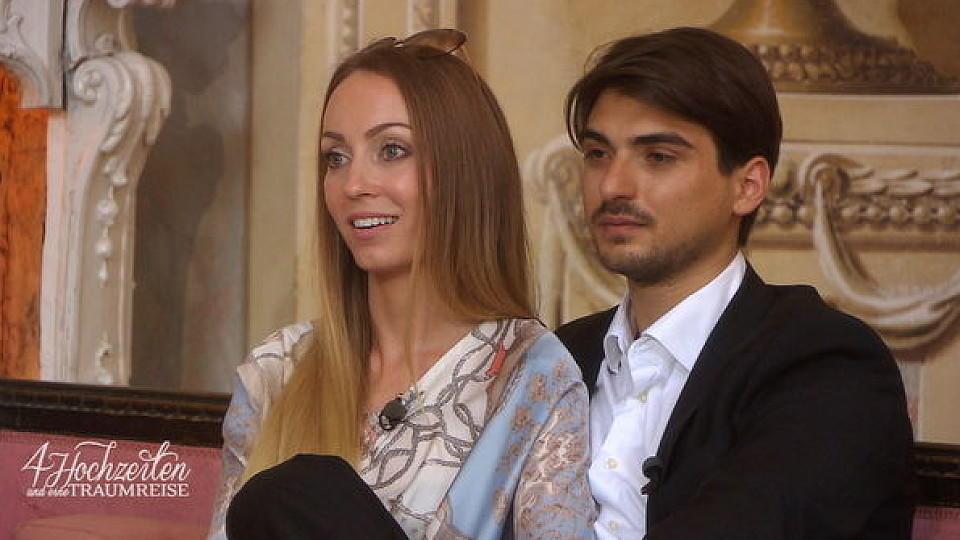4 Hochzeiten Und Eine Traumreise Schockstarre Bei Svetlana