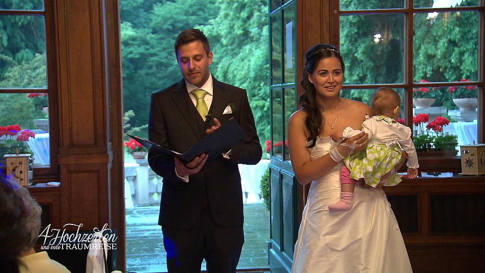 Vier Hochzeiten Und Eine Traumreise Nicole