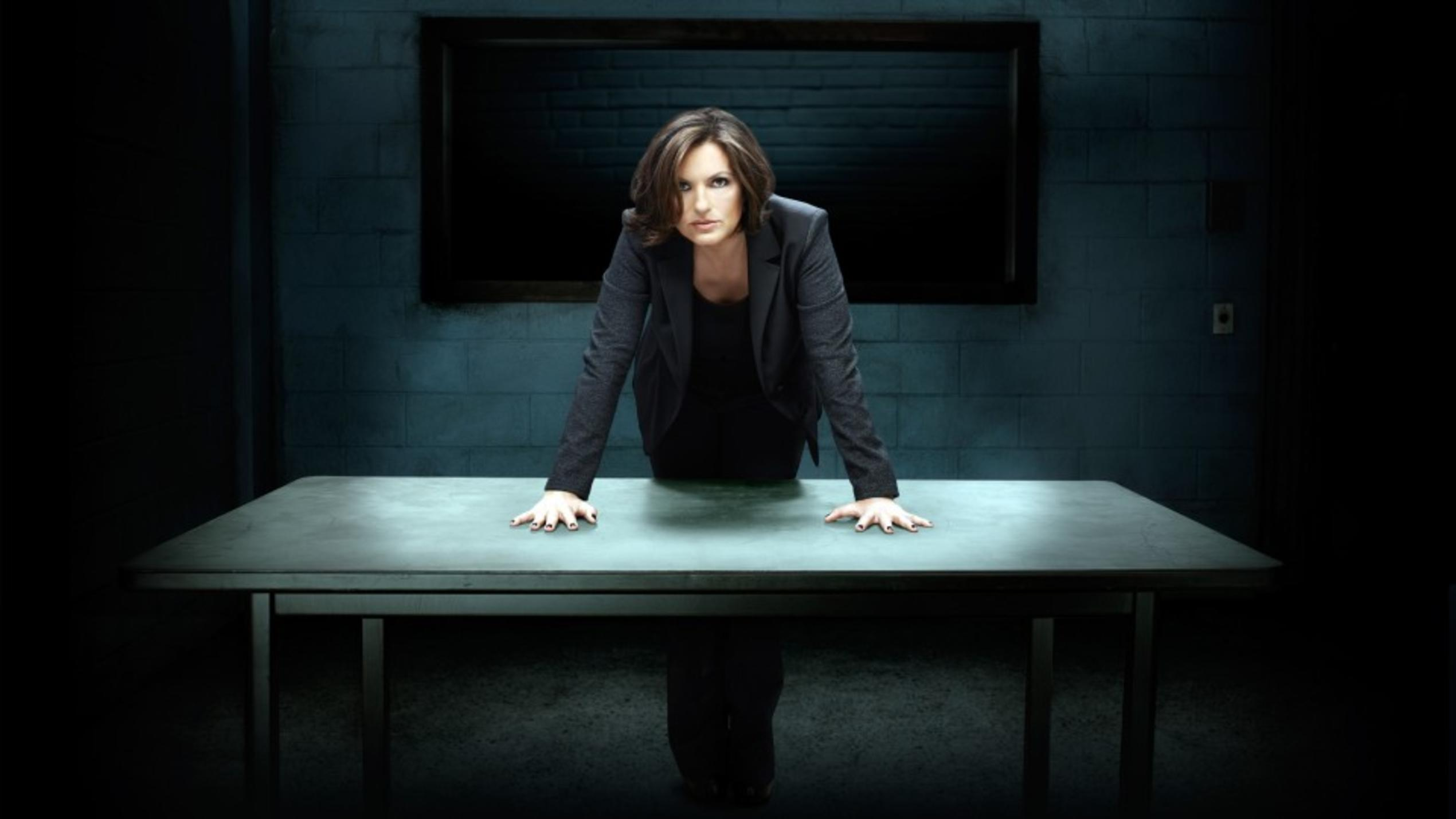Law & Order: Special Victims Unit: Primetime-Dramaserie der USA