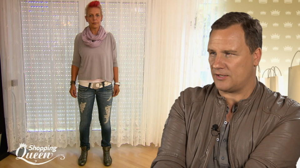 "Guido Maria Kretschmer bei ""Shopping Queen"""