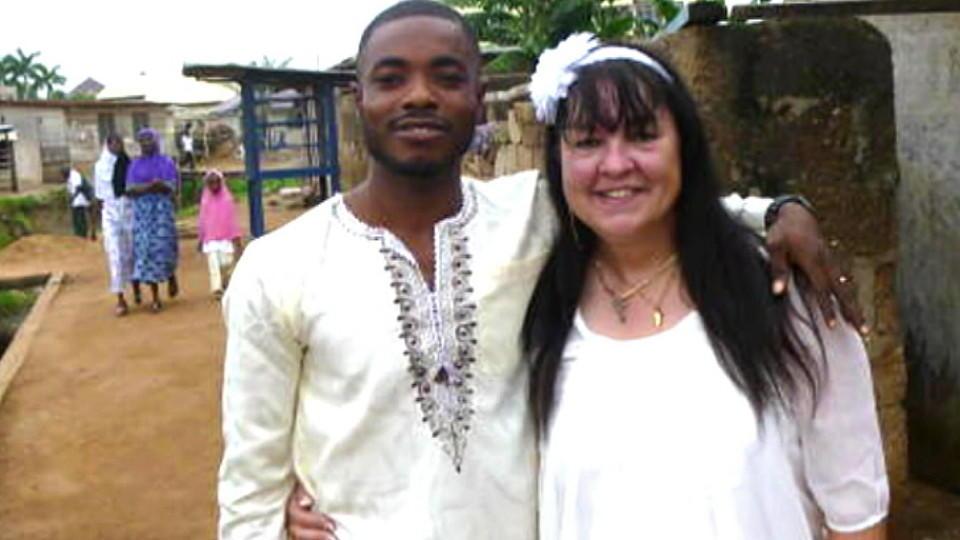 Elvira Ghana