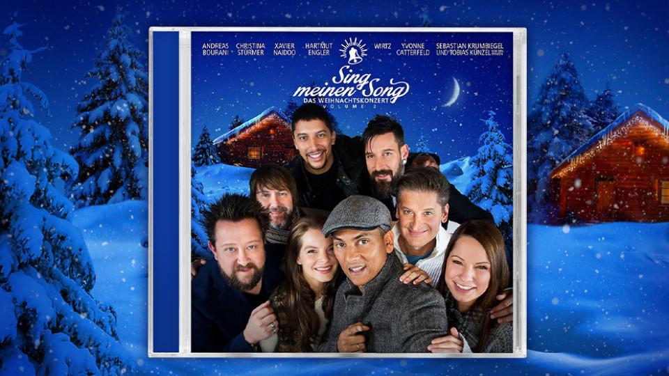 Sing meinen Song - Das Weihnachtskonzert Vol. 2